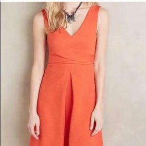 Anthropologie Dresses - HD in Paris Dress Worn Once!